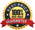 Best price guarantee boilers