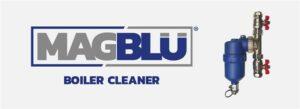 Mag Blu Logo
